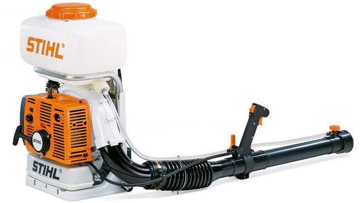 Распылитель Stihl Sr 420 распылитель жук лепесток под коннектор
