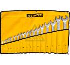 Ключ гаечный STAYER 27081-H18 (6 - 32 мм)