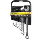 Ключ гаечный STAYER 27083-H12 (6 - 22 мм)