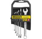 Ключ гаечный STAYER 27083-H6 (6 - 14 мм)
