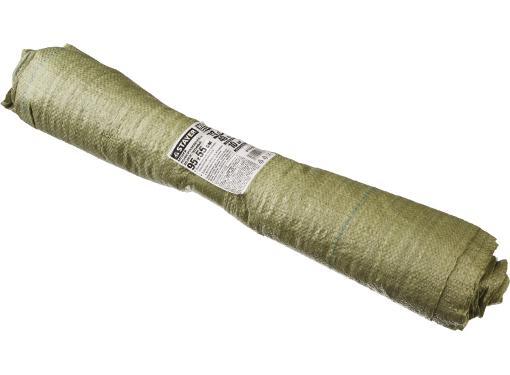 Мешки для строительного мусора STAYER 39158-95,70л 40кг, полипропиленовые, 10шт