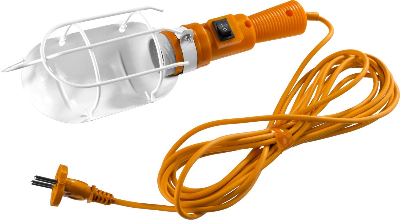 Светильник переносной СИБИН 56064-60-5