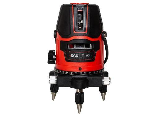 Лазерный построитель плоскостей RGK LP-62