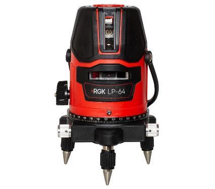 Лазерный построитель плоскостей RGK LP-64