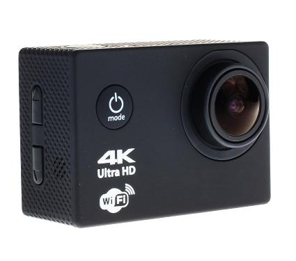 Экшн-камера PROLIKE PLAC001BK