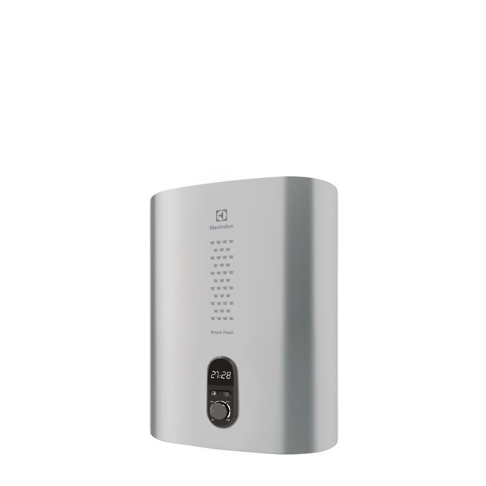 Водонагреватель Electrolux Ewh 30 royal flash silver водонагреватель накопительный electrolux ewh 30 royal flash
