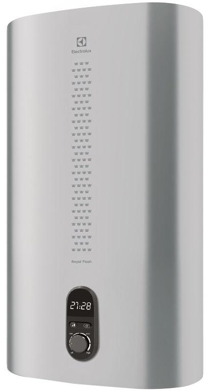 Водонагреватель Electrolux Ewh 50 royal flash silver водонагреватель electrolux ewh 100 formax