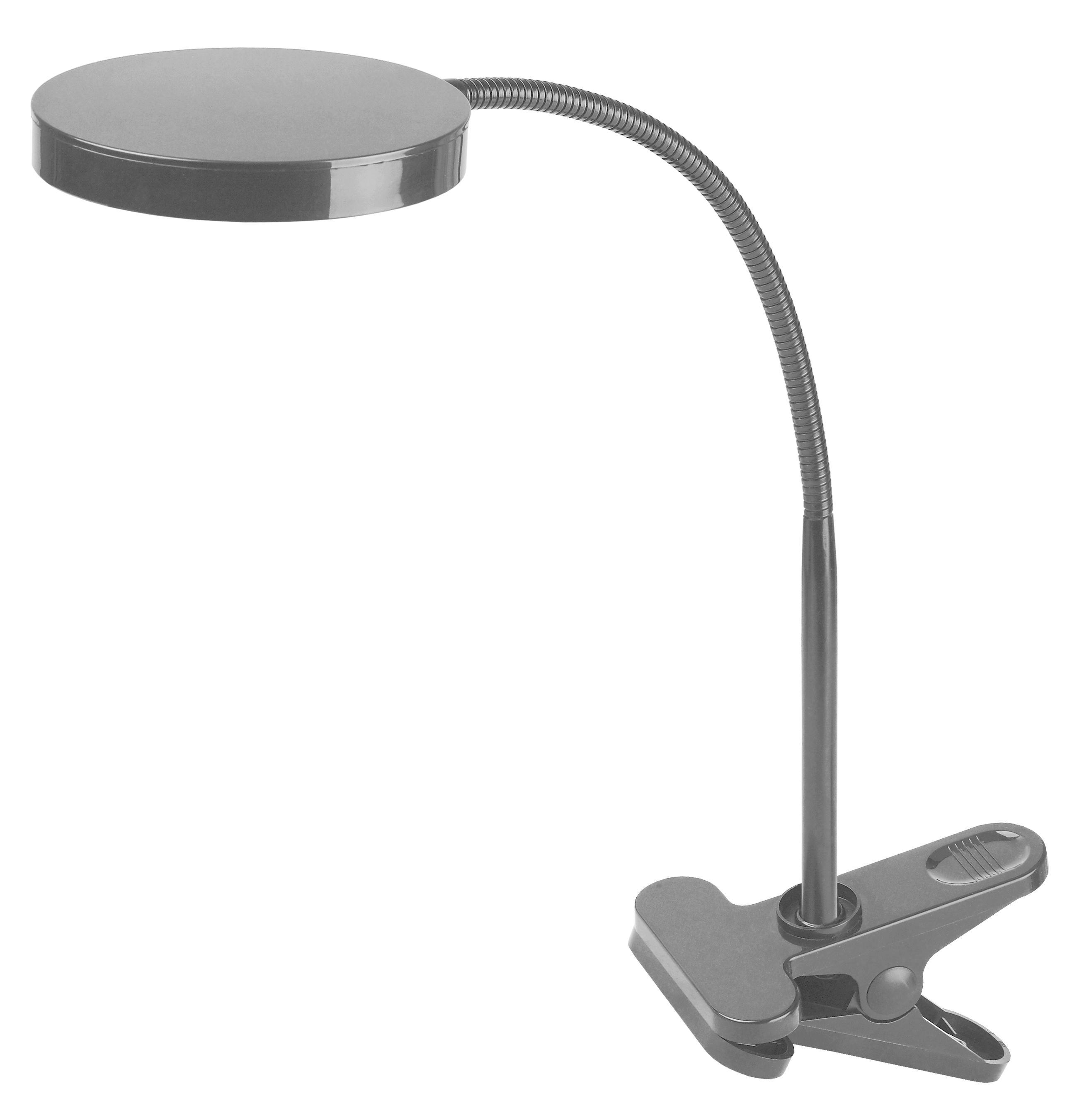 Лампа настольная ЭРА Nled-435-4w-s лампа настольная эра nled 435 4w bk