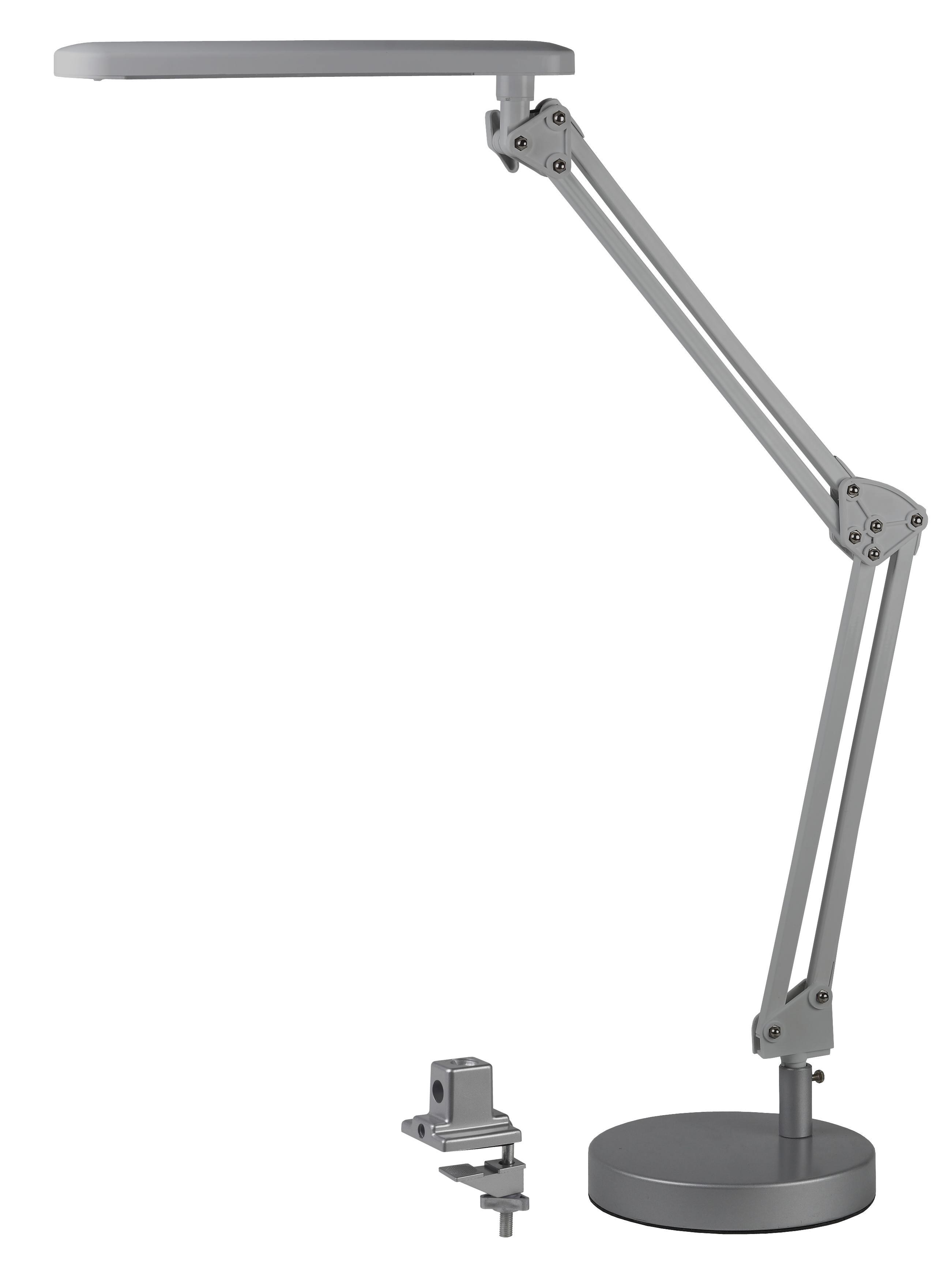 цены на Лампа настольная ЭРА Nled-440-7w-s  в интернет-магазинах