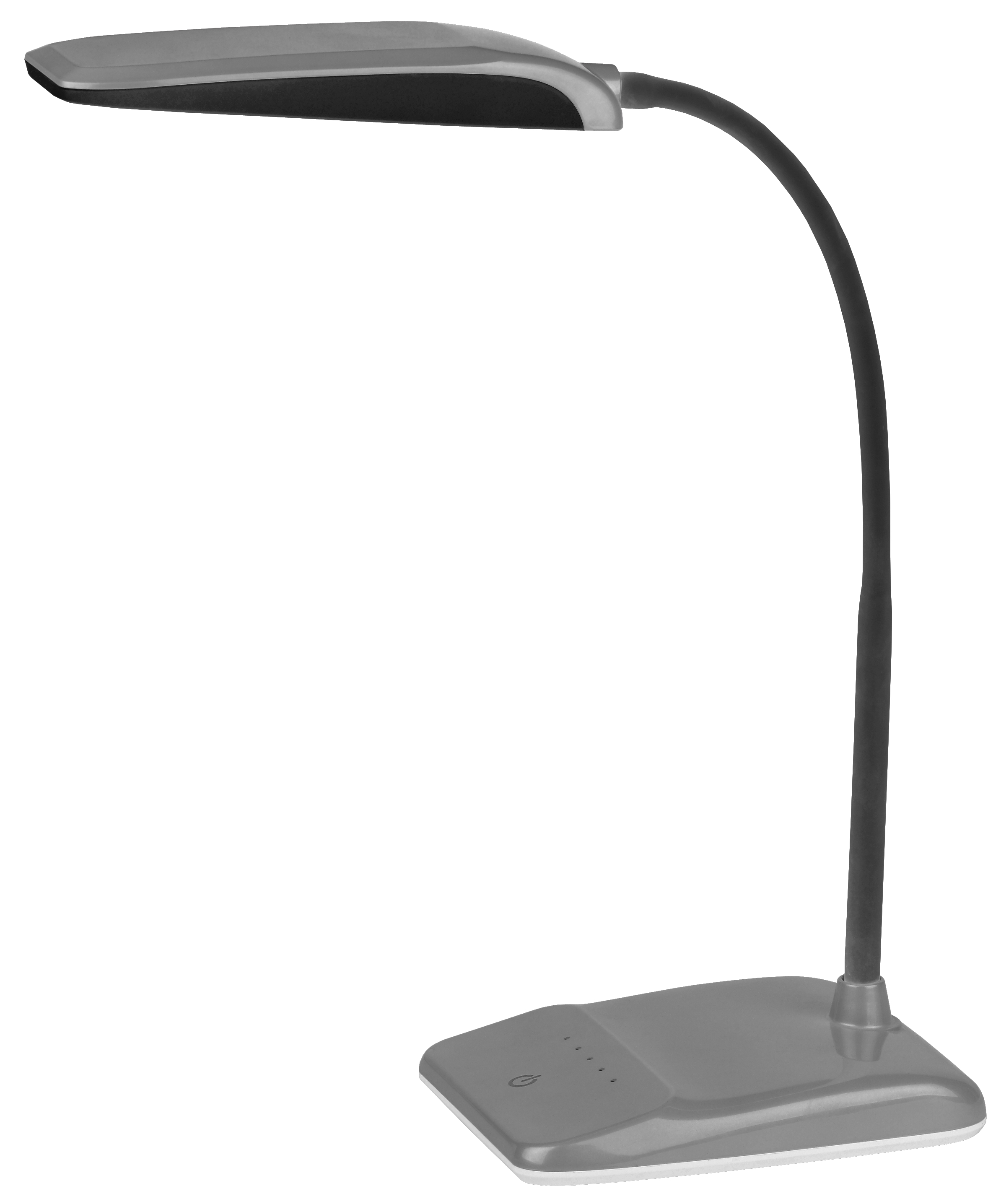 Лампа настольная ЭРА Nled-447-9w-s