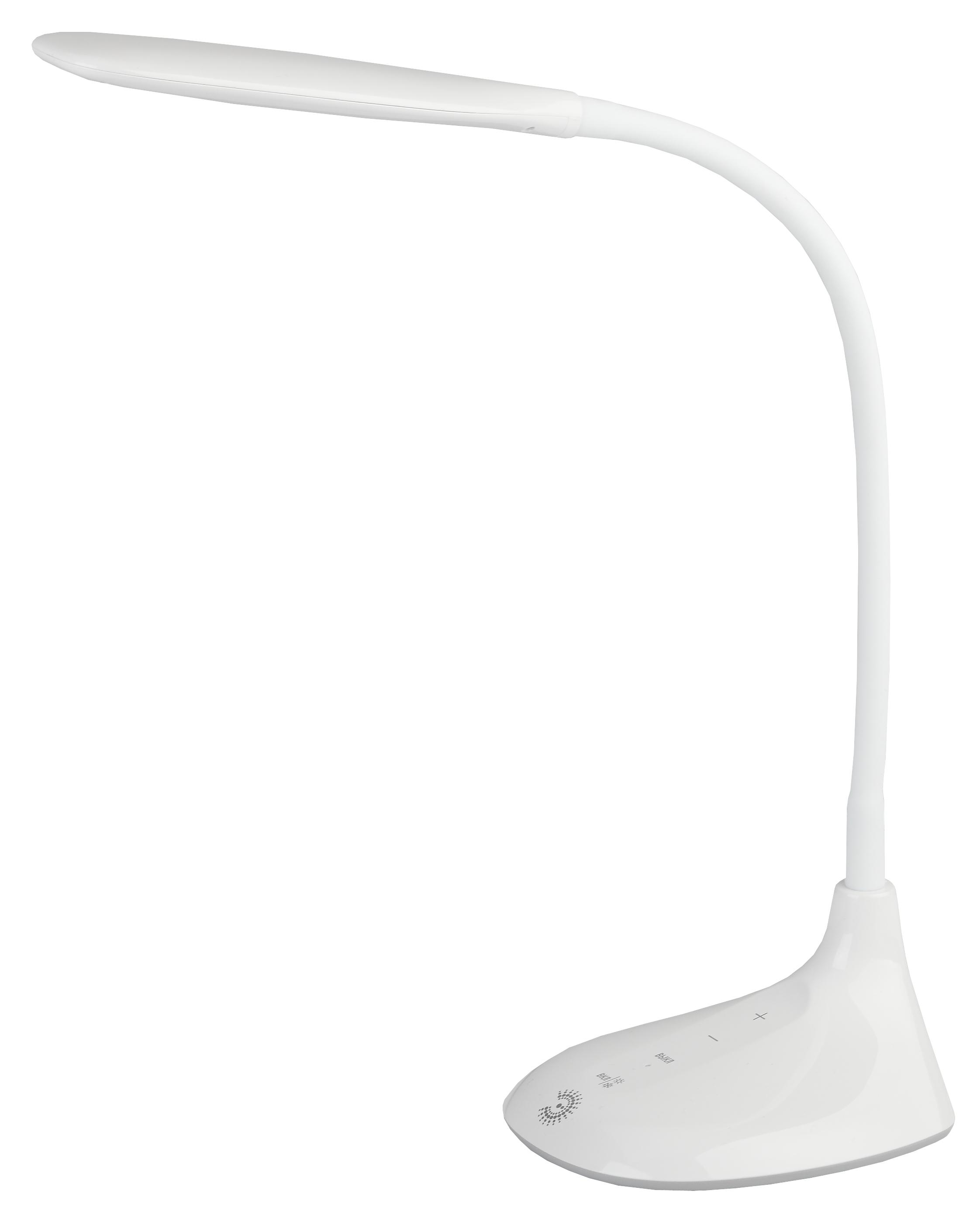 Лампа настольная ЭРА Nled-452-9w-w