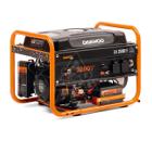 Комбинированный генератор DAEWOO GDA 3500 DFE