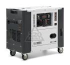 Дизельный генератор DAEWOO DDAE10000SE