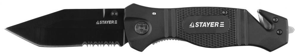 Нож Stayer 47622 нож stayer 47623