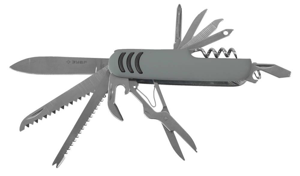 Нож ЗУБР 47780