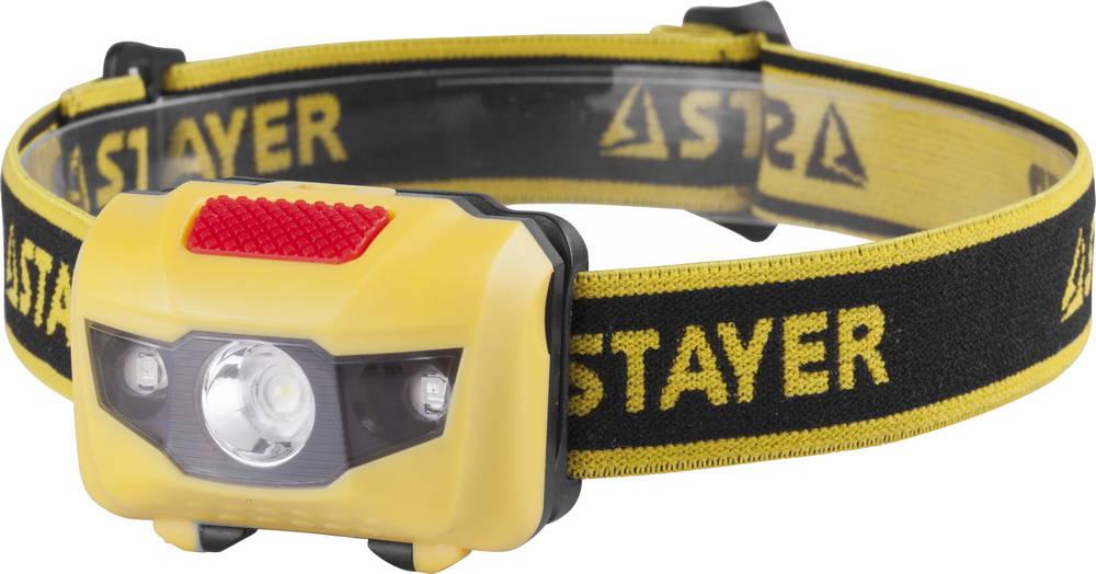 Фонарь Stayer 56568