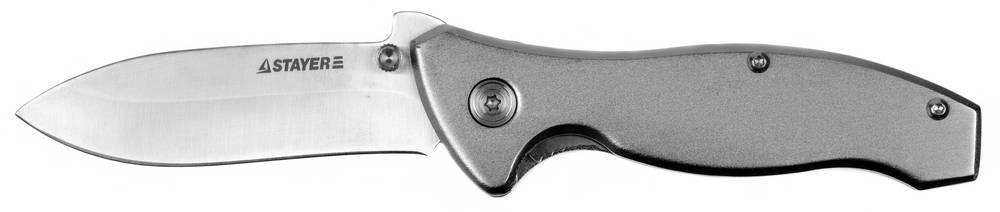 Нож Stayer 47621-1 нож stayer 47623