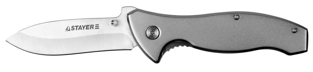Нож Stayer 47621-2 нож stayer 47623