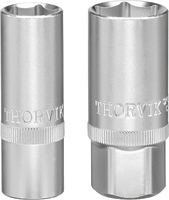 Головка Thorvik Fs11408 500ml double wall vacuum insulated water bottle with cover