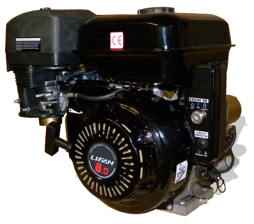 Двигатель Lifan 173fd двигатель lifan 168f 2l