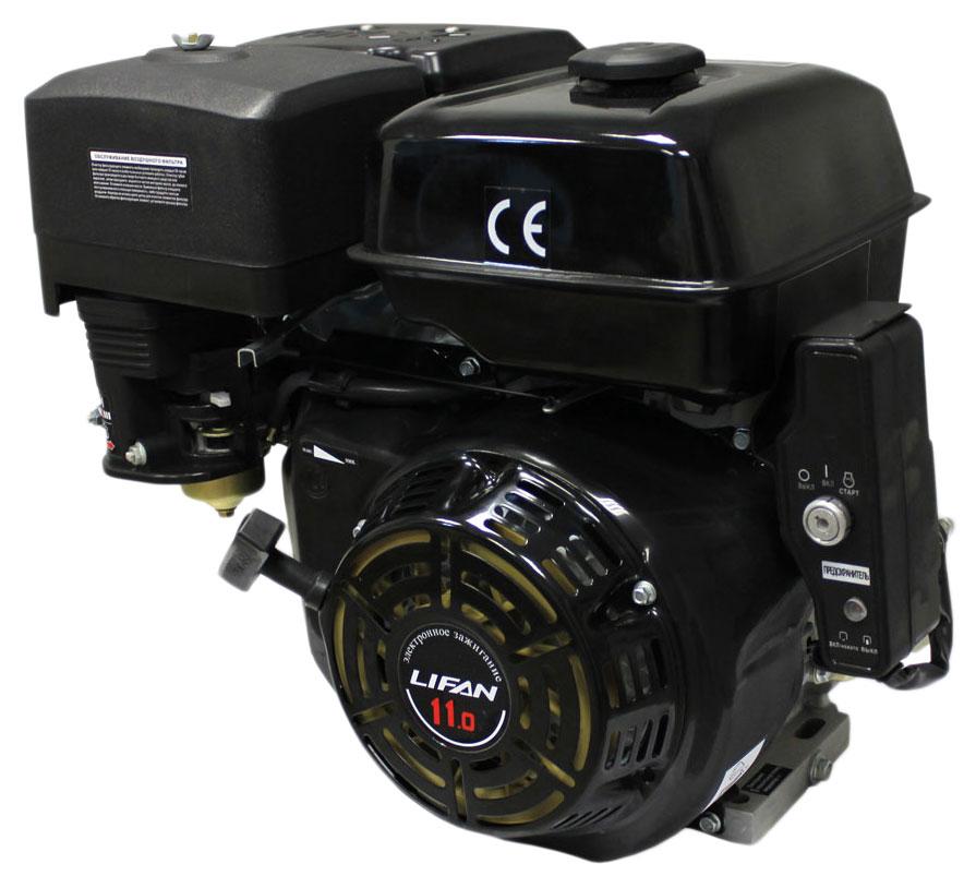 Двигатель Lifan 182fd двигатель lifan 168f 2l