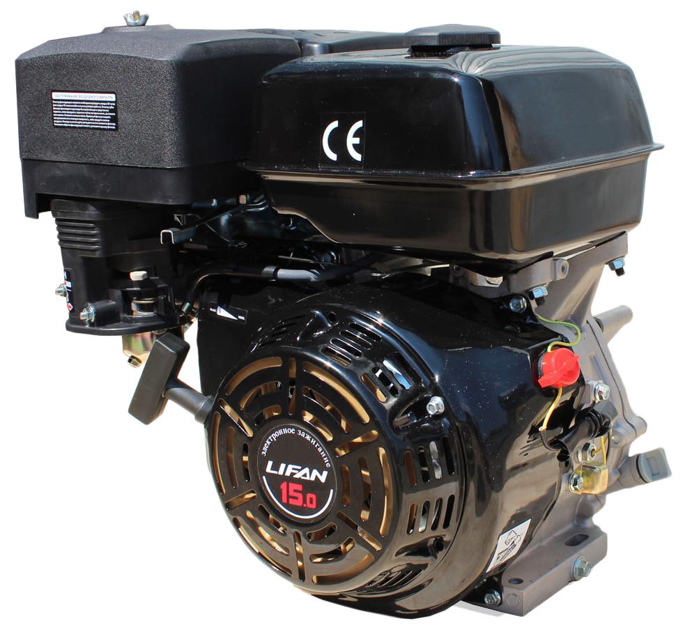 Двигатель Lifan 190f двигатель lifan 168f 2l