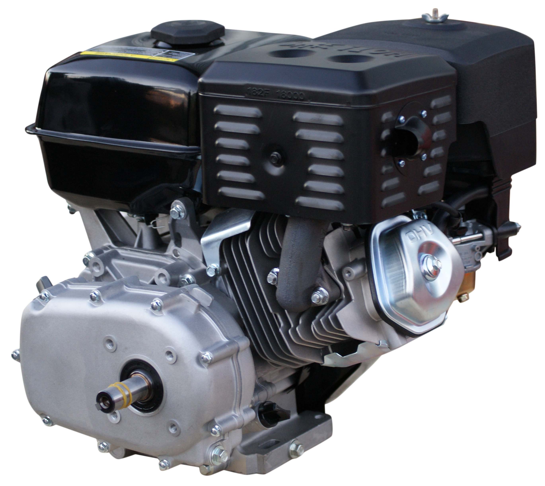 Двигатель Lifan 188f-r генератор lifan 2gf 4