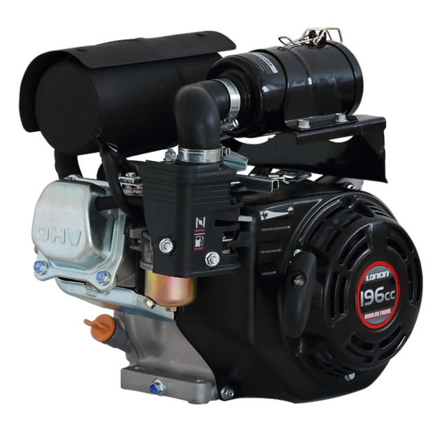 Двигатель Lifan 168f-2h двигатель lifan 168f 2