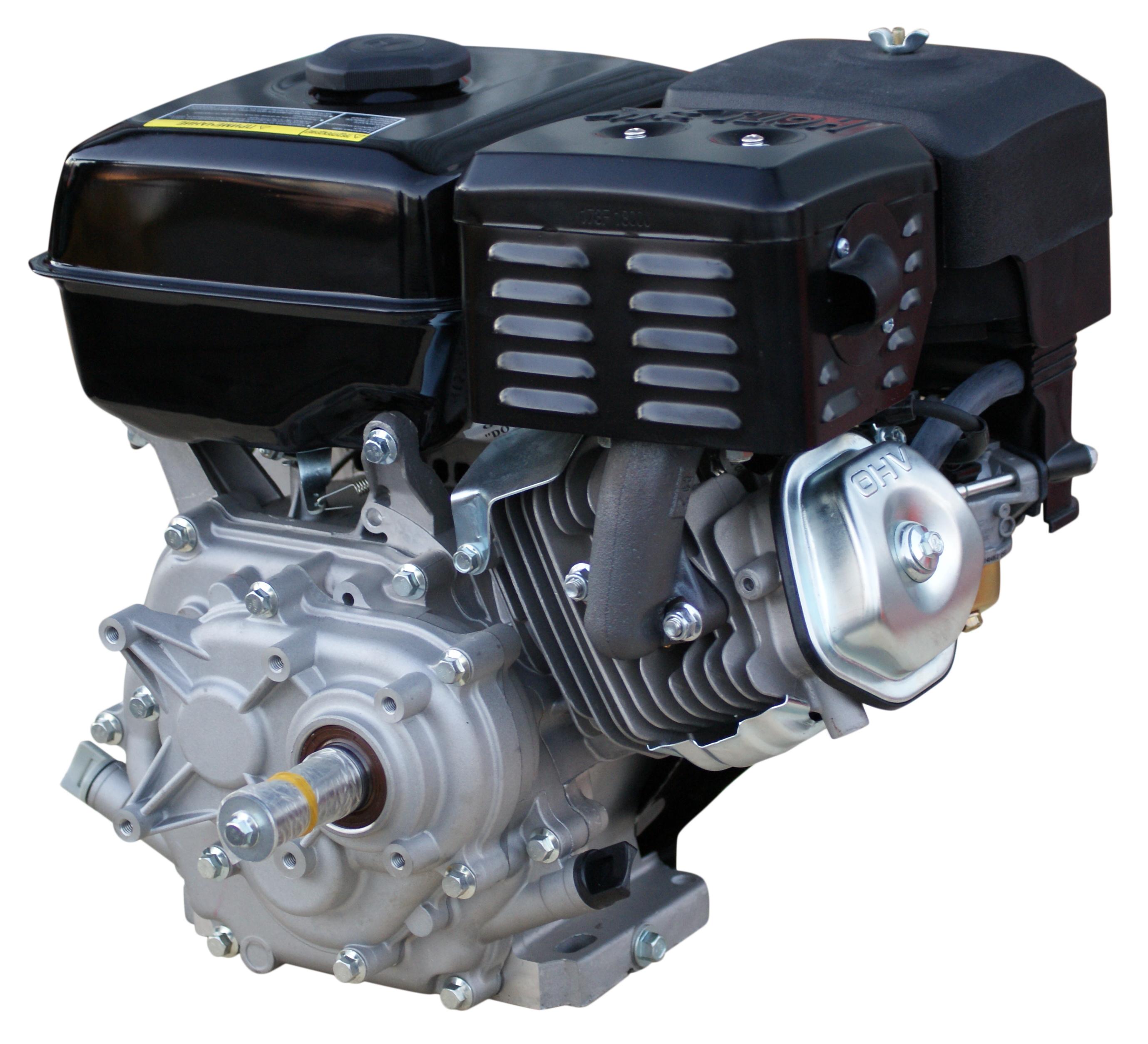 Двигатель Lifan 177f-h