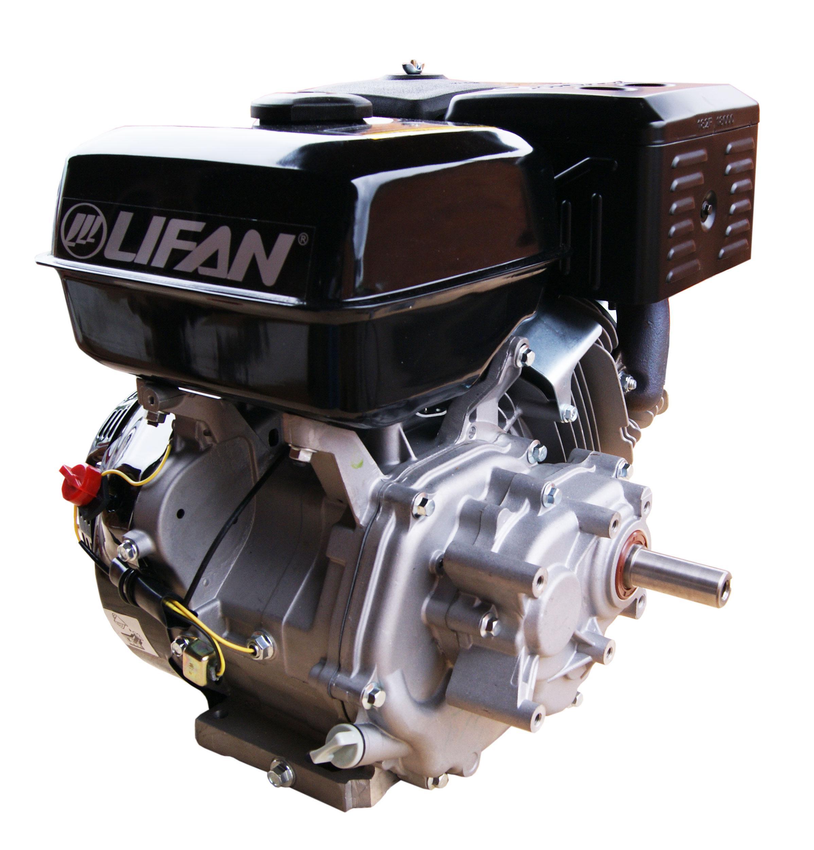 Двигатель Lifan 182f-l двигатель lifan 168f 2l