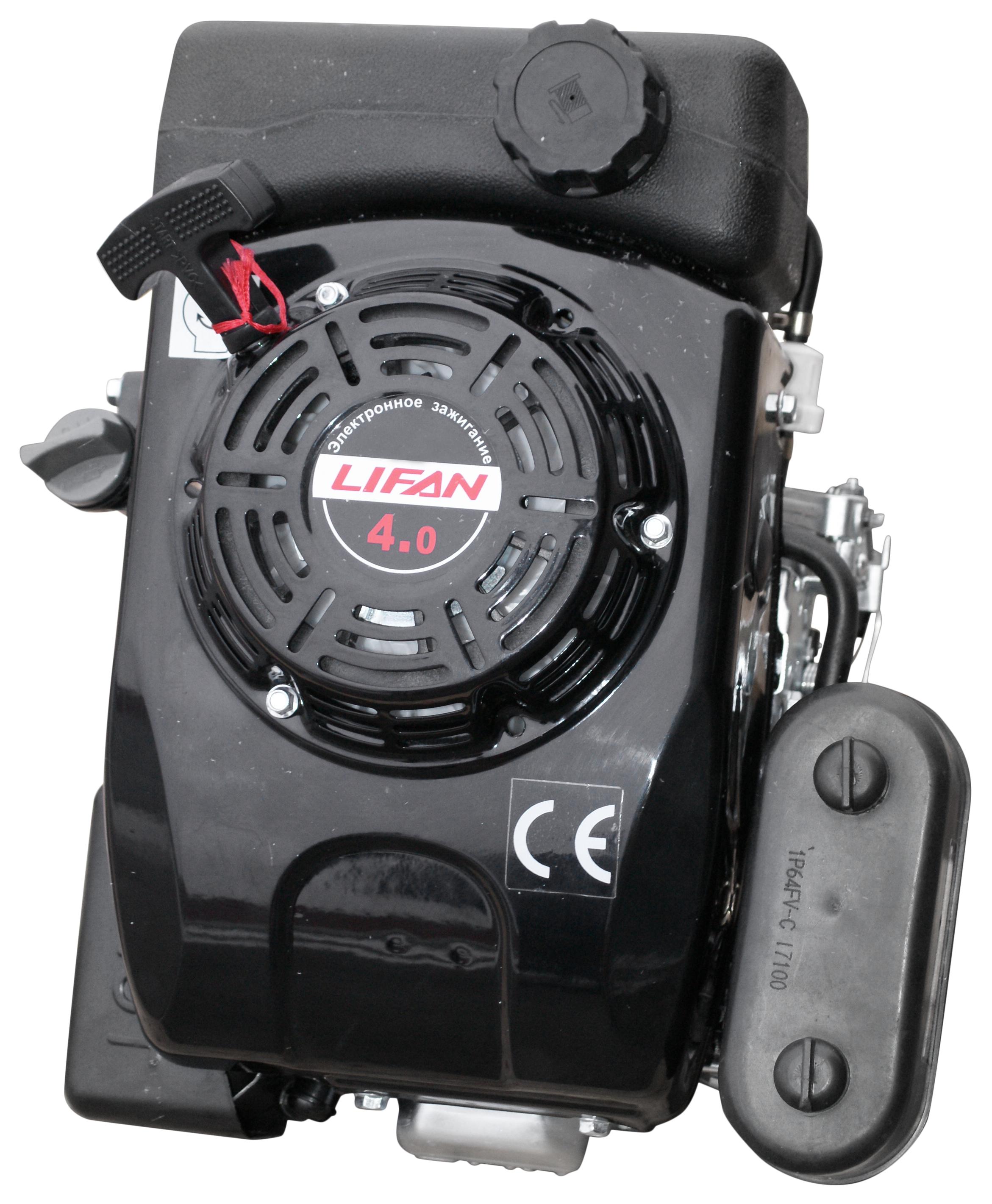Двигатель Lifan 1p60fv-c двигатель lifan 168f 2l
