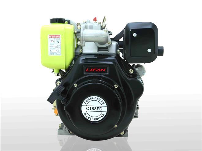 Двигатель Lifan C188fd двигатель lifan 168f 2l