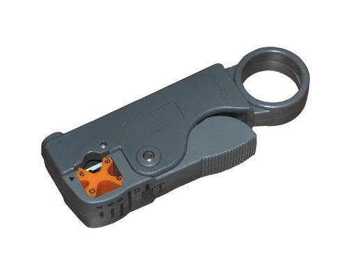 Инструмент для зачистки кабеля REXANT HT-332
