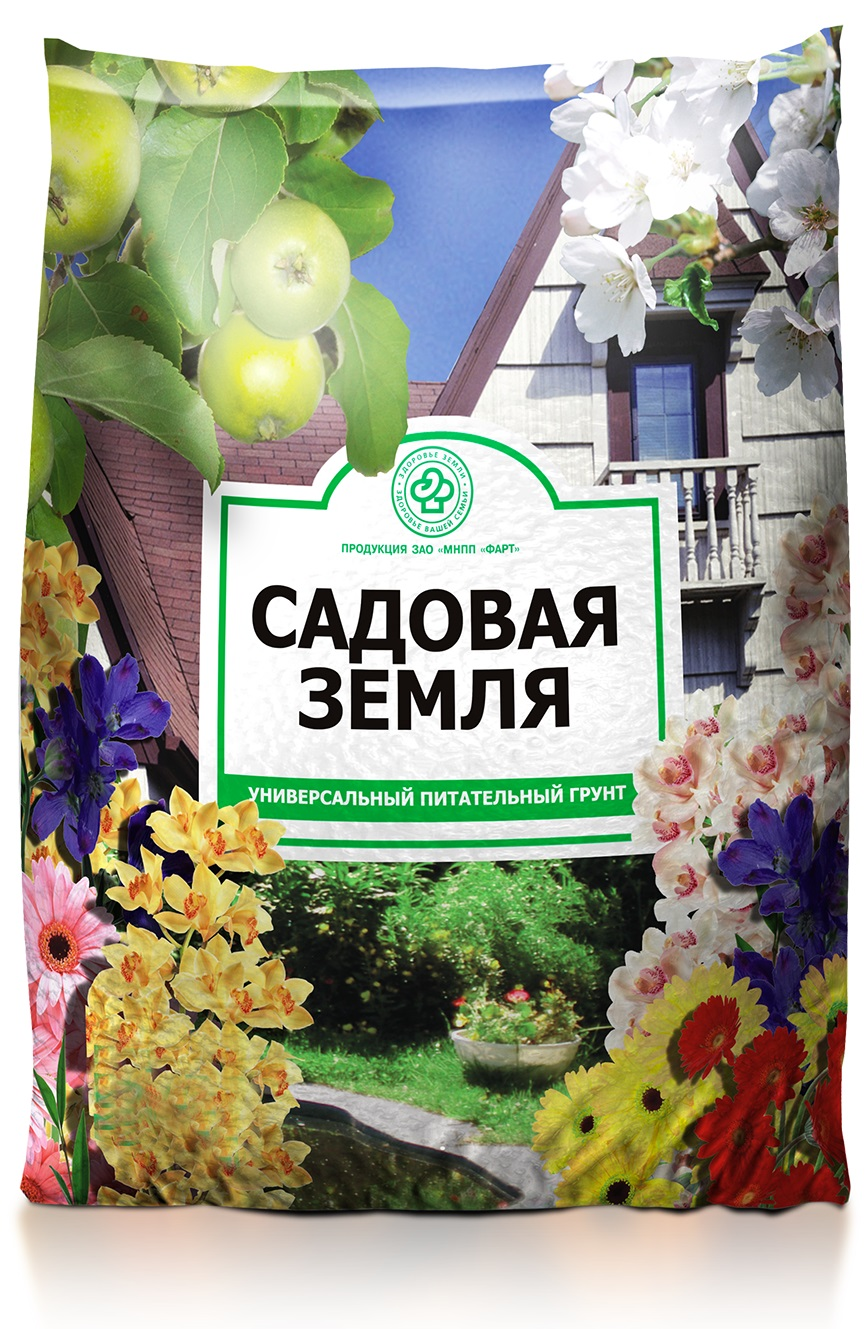 Грунт для рассады ФАРТ Тг-014