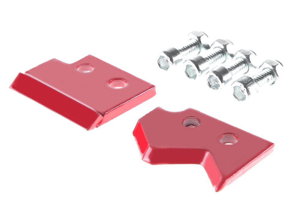 Пластина Hammer 210-022 шнек hammer 210 901 для льда 8 200мм
