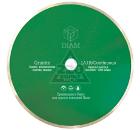 Круг алмазный DIAM Ф125x22мм 1A1R GRANITE 1.6x7мм