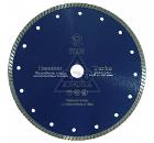 Круг алмазный DIAM Ф125x22мм HUMMER 2.4x10мм