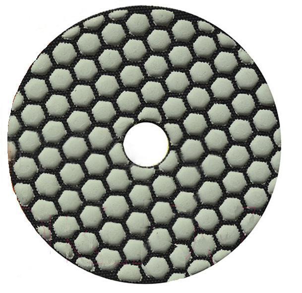 Круг шлифовальный Diam АГШК 100x2.0 №50
