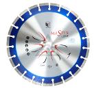 Круг алмазный DIAM Ф400x25.4мм Master Line 3.0x10мм