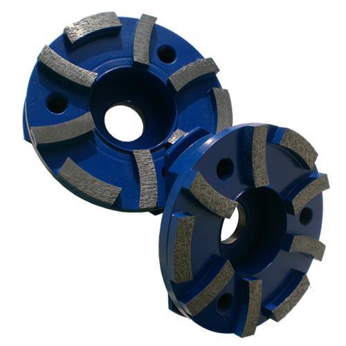 Фреза Diam ФАТ- СМ95 Премиум №2 диск алмазный diam 150х22 2мм master турбо 000160
