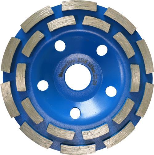 Фреза Diam ФАТ-Т Премиум Ф100xМ14 №2 диск алмазный diam 150х22 2мм master турбо 000160