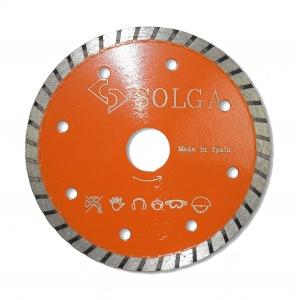 Круг алмазный Solga diamant 10802125 отрезная система festool diamant dsg ag 125 768997