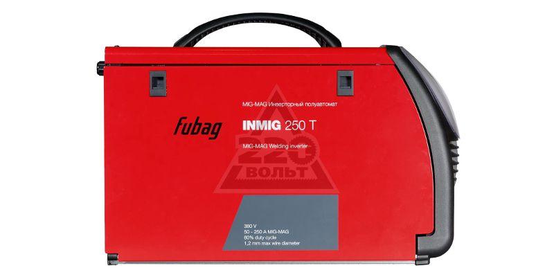 FUBAG inmig 250 t