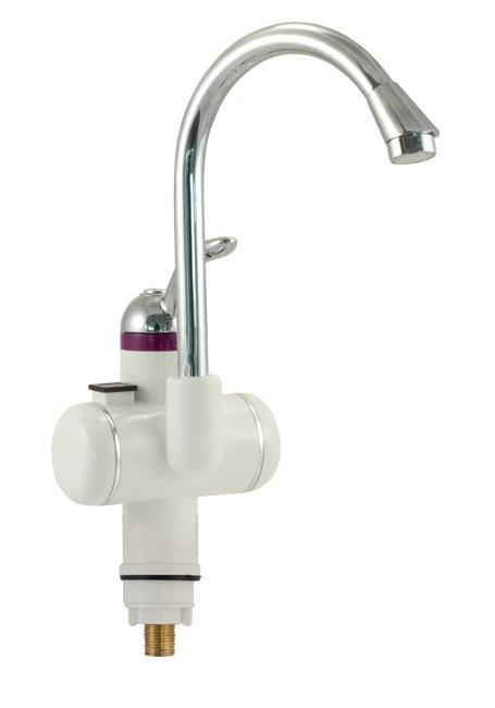 Кран-водонагреватель Unipump Bef-017
