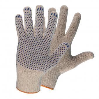 Перчатки НИЖТЕКСТИЛЬ 0014p б у станки делать х б перчатки