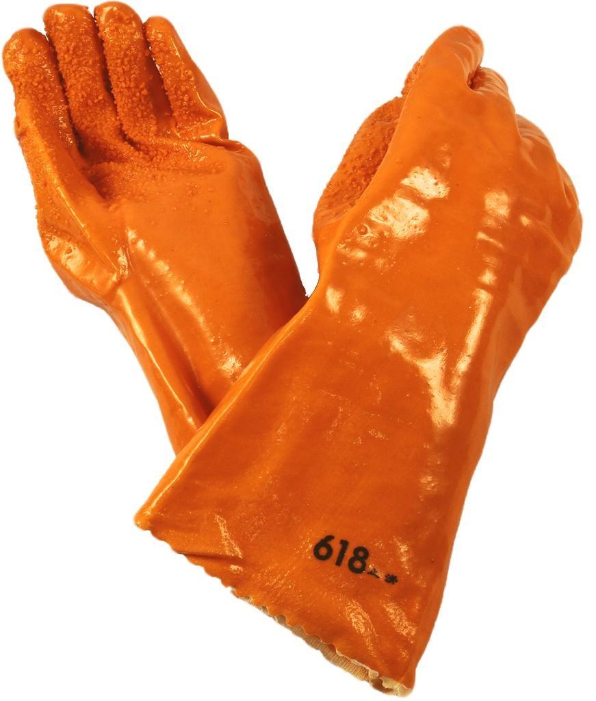 Перчатки Safeprotect Рыбак
