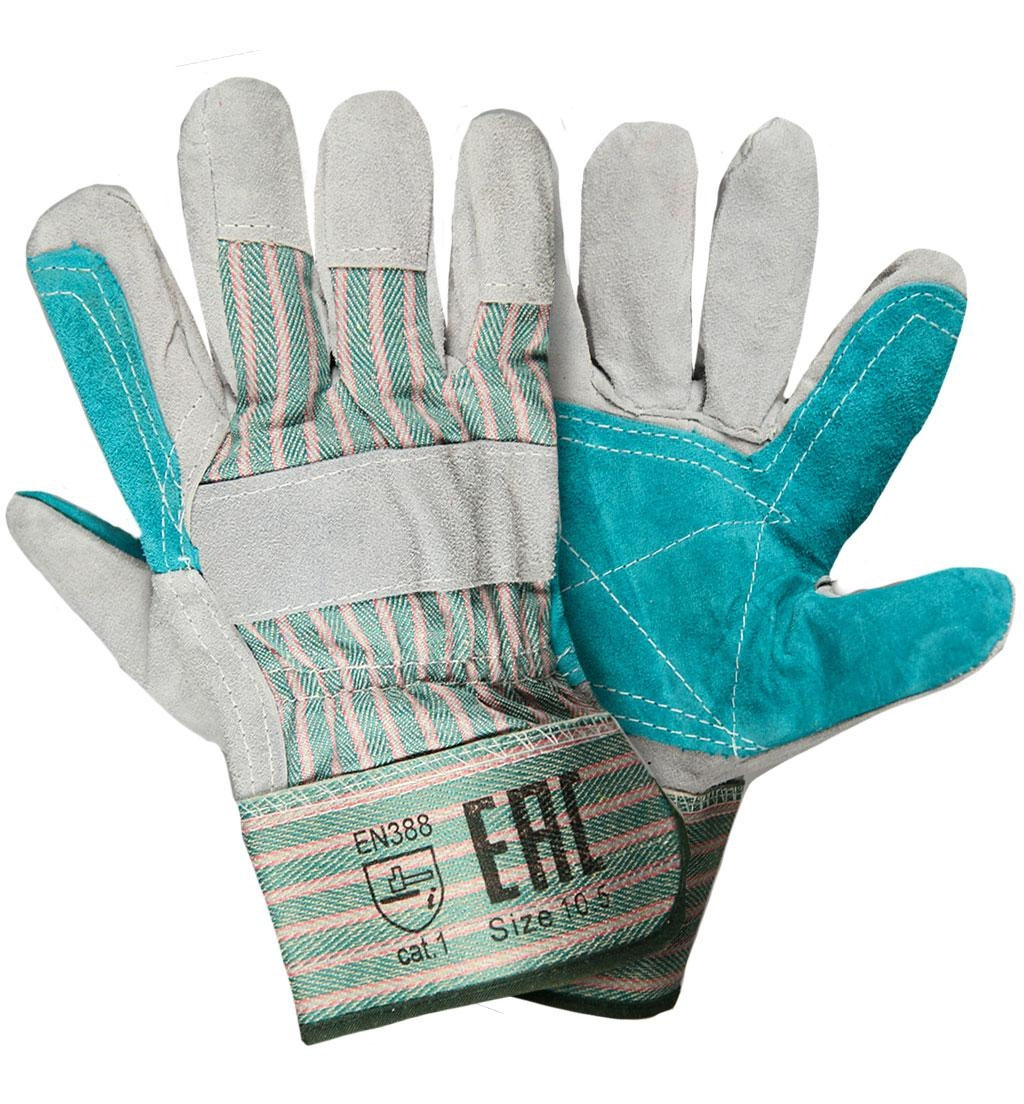 Перчатки 2hendsracha Сафари+ 0110