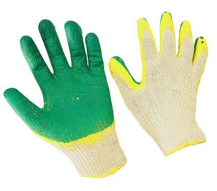 Перчатки защитные ДОН-ТЕКС Двойной облив