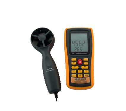 Термоанемометр МЕГЕОН 11005