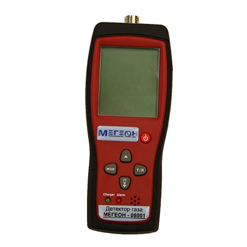 Газоанализатор МЕГЕОН 08001